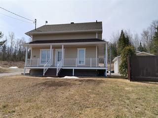 House for sale in Hébertville, Saguenay/Lac-Saint-Jean, 287, Rang du Lac-Vert, 23007723 - Centris.ca