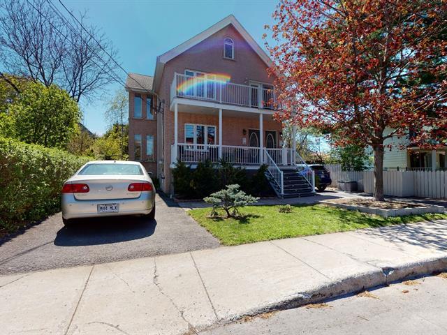 Duplex for sale in Longueuil (Le Vieux-Longueuil), Montérégie, 560 - 562, Rue  Saint-Jacques, 28473721 - Centris.ca