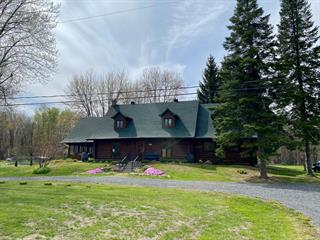 House for sale in Pierreville, Centre-du-Québec, 63, Chemin de la Coulée, 27891080 - Centris.ca