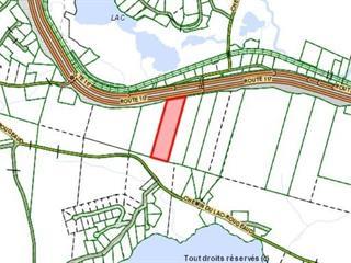 Terre à vendre à Saint-Faustin/Lac-Carré, Laurentides, Route  117, 15690325 - Centris.ca