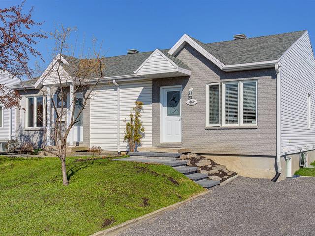 Maison à vendre à Québec (La Haute-Saint-Charles), Capitale-Nationale, 6162, Rue de Montrachet, 24963341 - Centris.ca