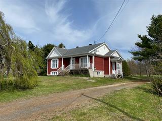 Maison à vendre à Saint-Bonaventure, Centre-du-Québec, 1546, Rue  Principale, 25728538 - Centris.ca