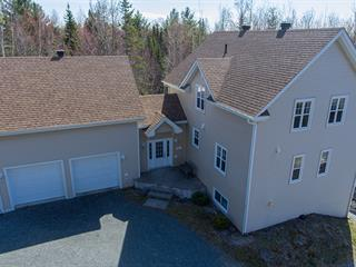 Duplex à vendre à Sherbrooke (Brompton/Rock Forest/Saint-Élie/Deauville), Estrie, 8345 - 8347, Chemin de Saint-Élie, 24952570 - Centris.ca