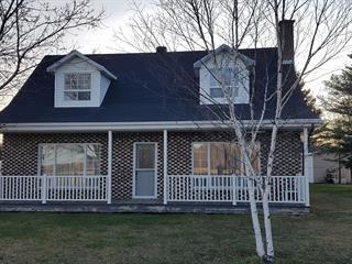 Maison à vendre à Saint-Honoré, Saguenay/Lac-Saint-Jean, 1925, boulevard  Martel, 23719407 - Centris.ca