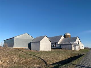 Terre à vendre à Noyan, Montérégie, Chemin de la 4e-Concession, 21261586 - Centris.ca