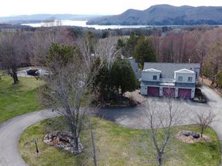 Fermette à vendre à Hatley - Municipalité, Estrie, 7280Z, Chemin du Lac, 13708522 - Centris.ca
