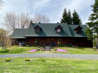 Hobby farm for sale in Pierreville, Centre-du-Québec, 63Z, Chemin de la Coulée, 11375526 - Centris.ca