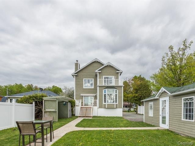 House for sale in Roxton Pond, Montérégie, 775, 2e Rue, 19204127 - Centris.ca