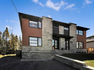 House for sale in Lac-Delage, Capitale-Nationale, 170, Rue des Crans, 27175676 - Centris.ca