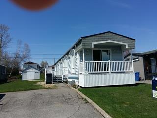 Maison mobile à vendre à Québec (La Haute-Saint-Charles), Capitale-Nationale, 575, Rue  Pacifique, 22016193 - Centris.ca