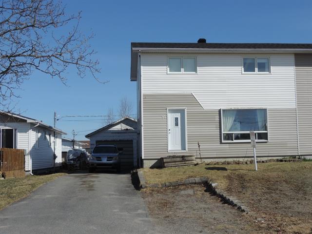 House for sale in Lebel-sur-Quévillon, Nord-du-Québec, 72, Rue des Érables, 25059054 - Centris.ca