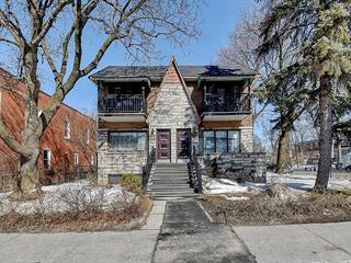 Triplex à vendre à Montréal (Ahuntsic-Cartierville), Montréal (Île), 10505 - 10509, Avenue  Christophe-Colomb, 15729474 - Centris.ca