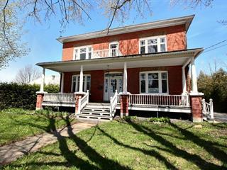 Duplex à vendre à Victoriaville, Centre-du-Québec, 524 - 524B, Rue  Notre-Dame Est, 16413201 - Centris.ca