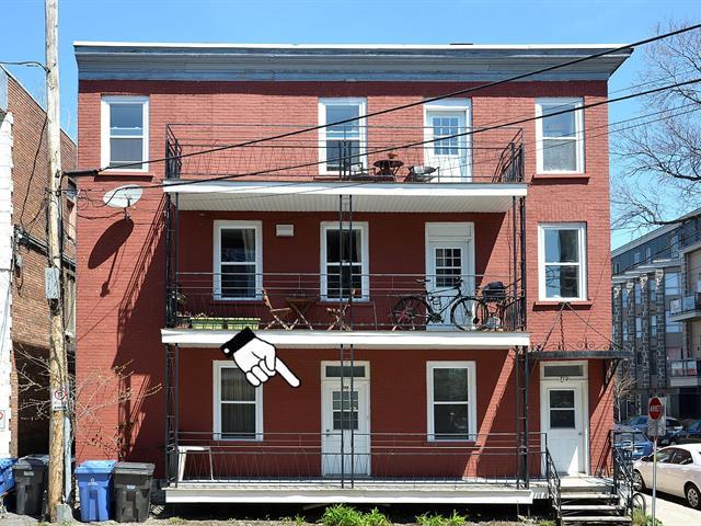 Condo for sale in Québec (La Cité-Limoilou), Capitale-Nationale, 756 - 758, 8e Avenue, 18083586 - Centris.ca