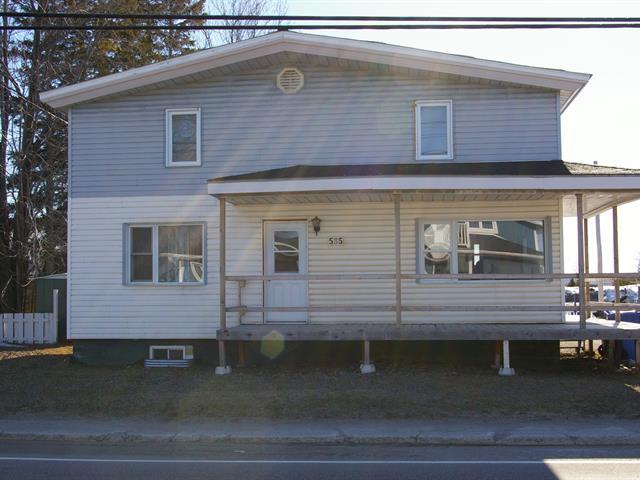House for sale in Saint-Prime, Saguenay/Lac-Saint-Jean, 535, Rue  Principale, 22383988 - Centris.ca