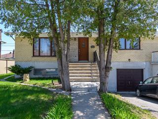 Maison à vendre à Montréal (Saint-Léonard), Montréal (Île), 5780, Rue  De Seigne, 27555984 - Centris.ca