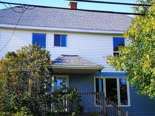 House for sale in Matane, Bas-Saint-Laurent, 95, Rue  Principale, 14069814 - Centris.ca