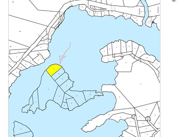 Lot for sale in Val-des-Monts, Outaouais, 886A, Route du Carrefour, 16691948 - Centris.ca