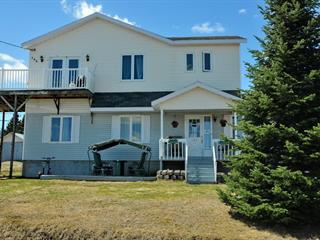 Duplex à vendre à Saint-Urbain, Capitale-Nationale, 164 - 166, Rang  Saint-Jérome, 26455246 - Centris.ca