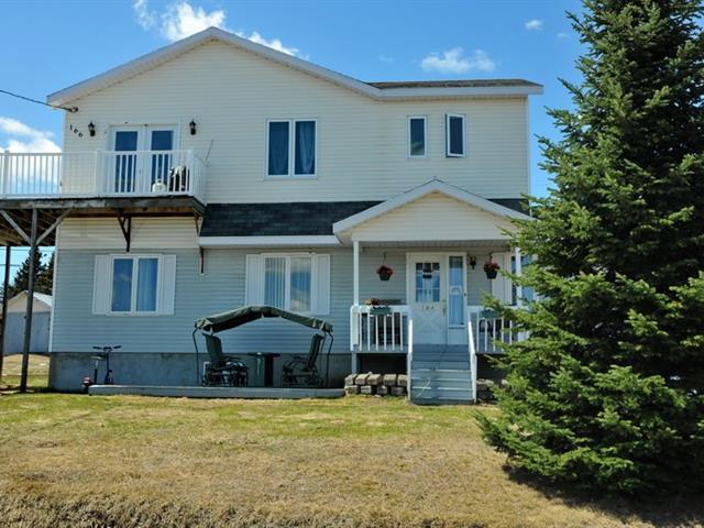 Duplex for sale in Saint-Urbain, Capitale-Nationale, 164 - 166, Rang  Saint-Jérome, 26455246 - Centris.ca