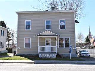 Duplex for sale in Lac-Mégantic, Estrie, 3777 - 3781, Rue  Cousineau, 13101412 - Centris.ca