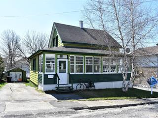 Maison à vendre à Lac-Mégantic, Estrie, 3547, Rue  Lemieux, 18884976 - Centris.ca