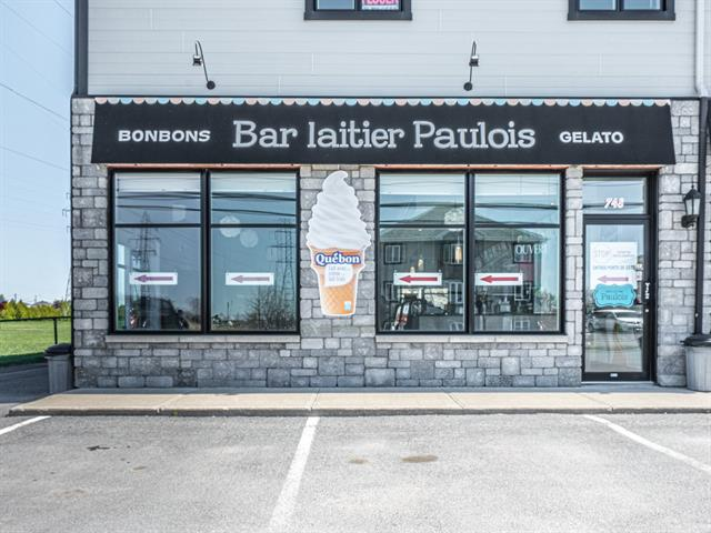 Business for sale in Saint-Paul, Lanaudière, 748, boulevard de L'Industrie, 13741905 - Centris.ca