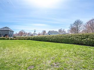 Terrain à vendre à Lévis (Les Chutes-de-la-Chaudière-Ouest), Chaudière-Appalaches, Rue du Grand-Tronc, 10548557 - Centris.ca