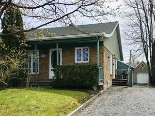 Maison à vendre à Québec (Sainte-Foy/Sillery/Cap-Rouge), Capitale-Nationale, 1460, Rue  Baudelaire, 12091019 - Centris.ca