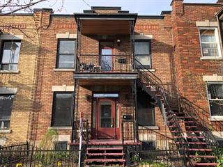 Duplex à vendre à Montréal (Rosemont/La Petite-Patrie), Montréal (Île), 6281 - 6283, Rue  Molson, 26315679 - Centris.ca