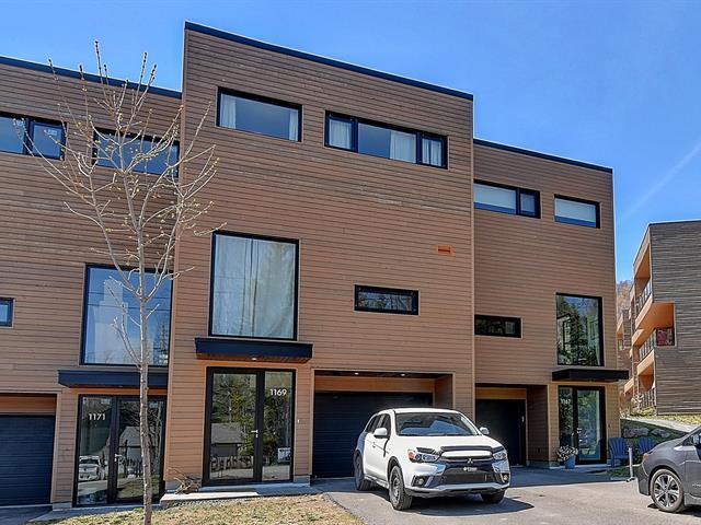 Condominium house for sale in Val-Morin, Laurentides, 1169, 2e Avenue, 11458101 - Centris.ca