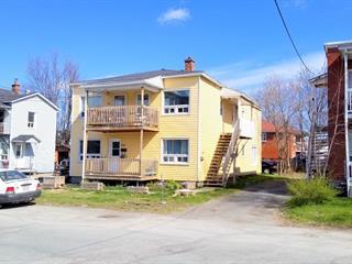Quadruplex à vendre à Sherbrooke (Fleurimont), Estrie, 529 - 535, Rue  Mercier, 26606889 - Centris.ca