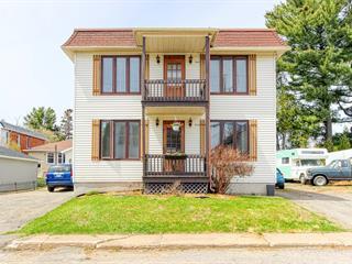 Duplex for sale in Shawinigan, Mauricie, 460 - 462, 14e Avenue Est, 22645361 - Centris.ca