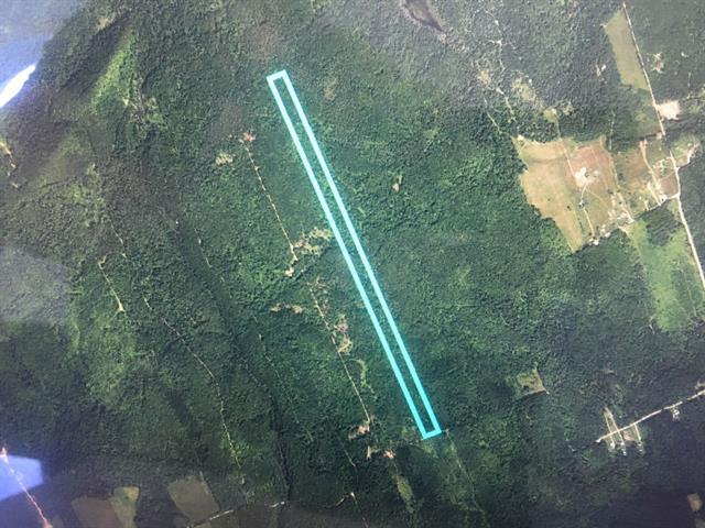 Land for sale in Shigawake, Gaspésie/Îles-de-la-Madeleine, 4e Rang, 10134579 - Centris.ca