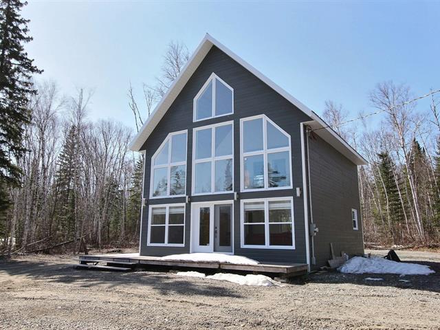 Maison à vendre à Barraute, Abitibi-Témiscamingue, 21, Chemin du Mont-Vidéo, 20314878 - Centris.ca