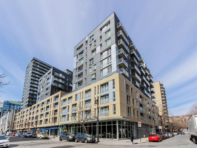 Condo for sale in Montréal (Ville-Marie), Montréal (Island), 1414, Rue  Chomedey, apt. 432, 19402754 - Centris.ca