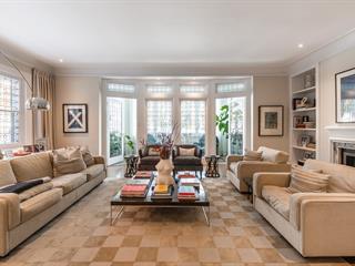 Maison à vendre à Westmount, Montréal (Île), 622, Avenue  Murray Hill, 22792352 - Centris.ca