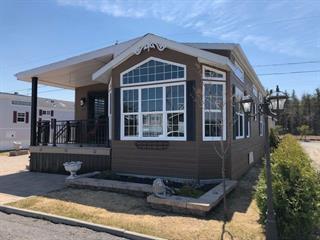 Mobile home for sale in Saint-Ambroise, Saguenay/Lac-Saint-Jean, 657, Avenue de Miami, 16396692 - Centris.ca