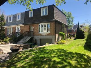 Maison à vendre à Mont-Royal, Montréal (Île), 420, Avenue  Greenoch, 25585665 - Centris.ca