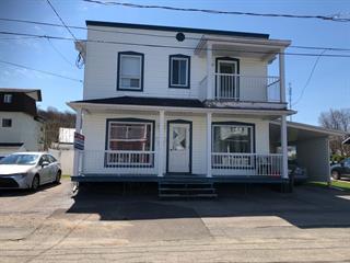 Duplex for sale in Saint-Tite, Mauricie, 260 - 262, Rue  Delisle, 15711777 - Centris.ca
