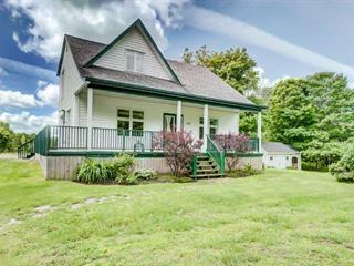 Fermette à vendre à L'Ange-Gardien (Outaouais), Outaouais, 752Z, Chemin  Robitaille, 23640563 - Centris.ca