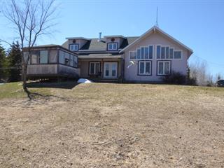 Maison à vendre à La Motte, Abitibi-Témiscamingue, 330, Chemin du Lac-La Motte, 21845270 - Centris.ca