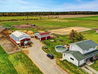 Hobby farm for sale in Gatineau (Gatineau), Outaouais, 543, Montée  Mineault, 19974625 - Centris.ca