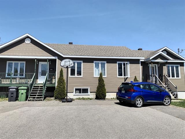 House for sale in Portneuf, Capitale-Nationale, 1061, Rue  Saint-Charles, 27275269 - Centris.ca