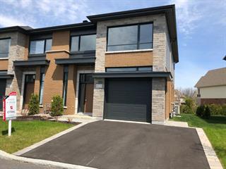 Maison en copropriété à vendre à Boucherville, Montérégie, 815, Rue  Jean-Deslauriers, app. 10, 26720310 - Centris.ca