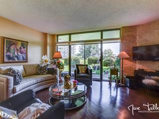 Condo for sale in Laval (Chomedey), Laval, 4500, Promenade  Paton, apt. 105, 17958282 - Centris.ca