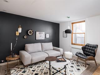 Condo / Appartement à louer à Montréal (Le Sud-Ouest), Montréal (Île), 91, Rue  Bourget, 23989338 - Centris.ca