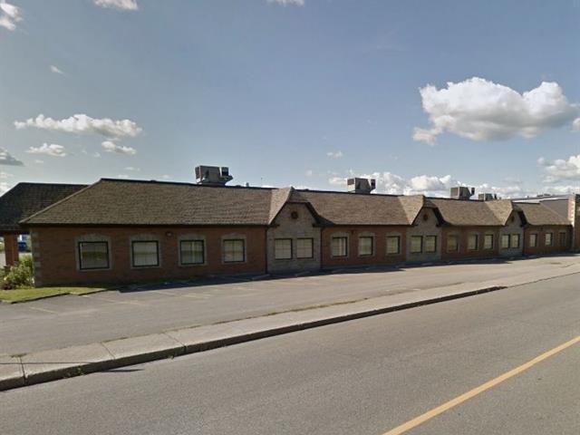 Bâtisse commerciale à louer à Shawinigan, Mauricie, 1265, Rue  Trudel, 25012990 - Centris.ca