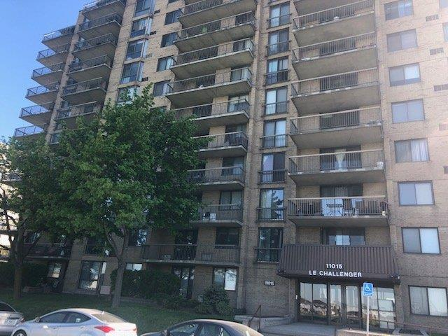 Condo à vendre à Montréal (Saint-Laurent), Montréal (Île), 11015, boulevard  Cavendish, app. 408, 19182261 - Centris.ca