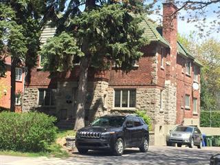 Duplex à vendre à Mont-Royal, Montréal (Île), 1380 - 1384, boulevard  Laird, 11253252 - Centris.ca